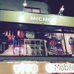 MICMO 1st